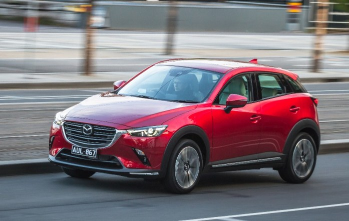 cx-3 - mazda cx3 akari 1 - Mazda CX-3: shines light in a sea of SUVs