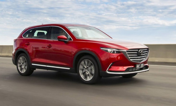 cx-9 - mazda cx9 1 - Big CX-9 gets better with age