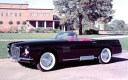 lexus - 1955 Chrysler Falcon concept 01 - Lexus adds sporty hybrid to lineup