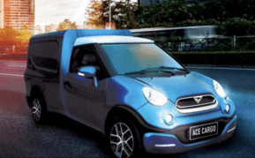ace - ACE cargo electric vehicle - ACE in the hole over safety claims
