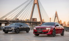 peugeot - peugeot 508 03 - You can have the GT or the GT?