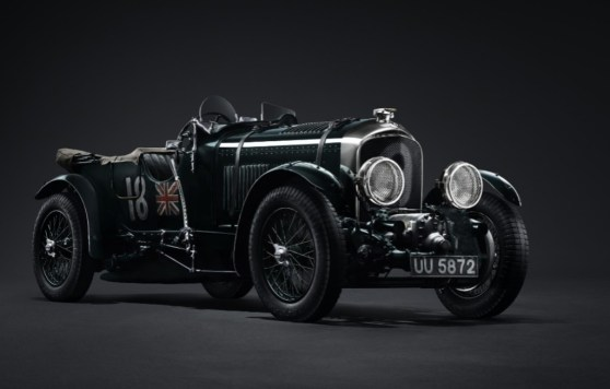 blowers - 1929 Bentley Blower 02 - And then there was 12 (Blowers)