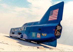 challenger - 1968 challenger 2 streamliner 01 - Mickey murdered, but Danny up for the Challenger