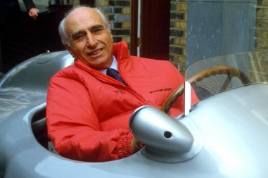 hamilton - Juan Manuel Fangio - Hamilton could be the one . . .