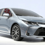 Toyota Corolla 2020 Launching in Pakistan