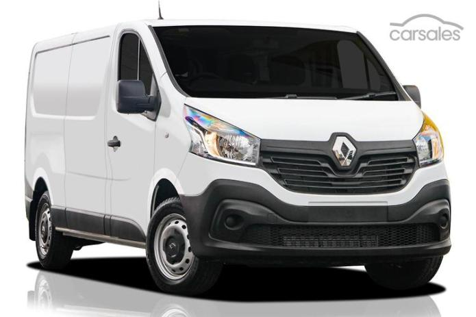 Renault Trafic 85kw 2019 Pricing Specifications Carsales Com Au