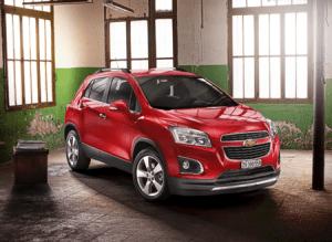 Chevrolet-auto-sales-statistics-Europe