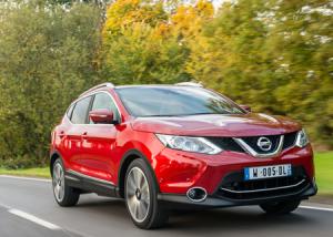 Nissan-auto-sales-statistics-Europe