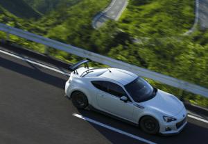 Subaru-auto-sales-statistics-Europe