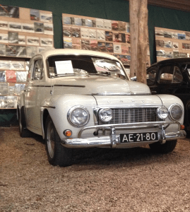 Swedish-Collection-Volvo-PV544-sport-1965
