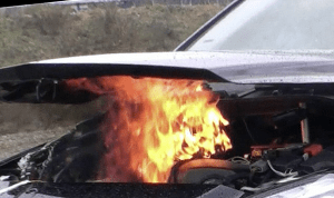 Auto-fire-under-hood-R1234yf