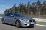 BMW-5-series-auto-sales-statistics-Europe