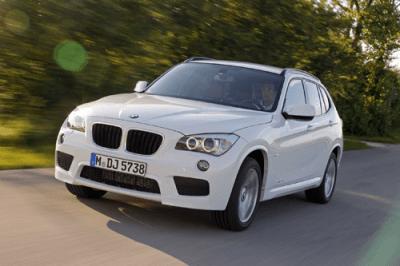 BMW-X1-auto-sales-statistics-Europe