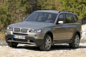 BMW_X3-first_generation-auto-sales-statistics-Europe