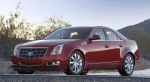 Cadillac-CTS-auto-sales-statistics-Europe