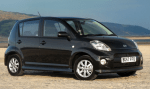 Daihatsu-Sirion-auto-sales-statistics-Europe