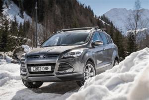 Ford-Kuga-auto-sales-statistics-Europe