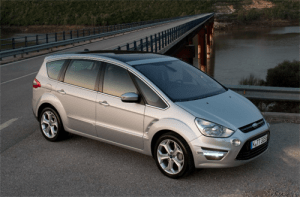 Ford-S-Max-auto-sales-statistics-Europe
