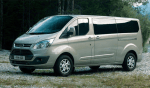 Ford-Transit-Tourneo-Custom-auto-sales-statistics-Europe