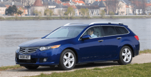 Honda-Accord-auto-sales-statistics-Europe