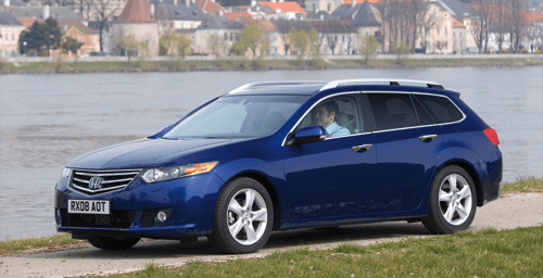 Honda-Accord-auto-sales-statistics-Europe