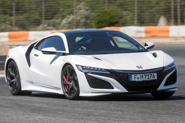 The 10 Best Sper Sports Cars In 2018