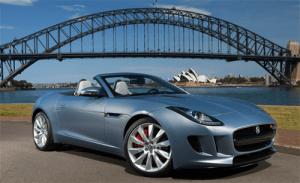 Jaguar-F-type-auto-sales-statistics-Europe