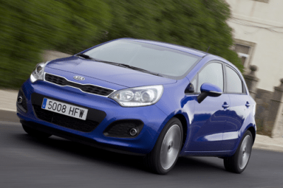 Kia-Rio-auto-sales-statistics-Europe