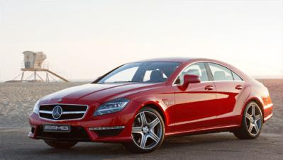 Mercedes-Benz-CLS-auto-sales-statistics-Europe