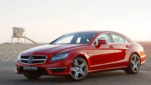 Mercedes-Benz-CLS-auto-sales-statistics-Europe