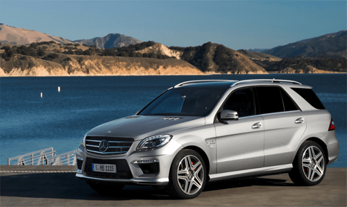 Mercedes-Benz-M-Class-auto-sales-statistics-Europe