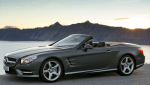 Mercedes-Benz-SL-auto-sales-statistics-Europe