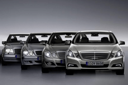 Mercedes_Benz-E_Class-generations-auto-sales-statistics-Europe