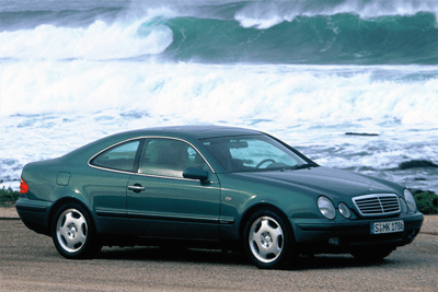 Mercedes_Benz_CLK--first-generation-auto-sales-statistics-Europe
