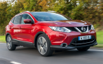 Nissan-Qashqai-auto-sales-statistics-Europe