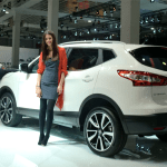 Nissan-Qashqai-model-Autoshow-Brussels