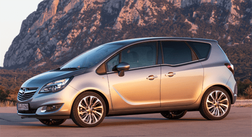 Opel vauxhall meriva european sales figures opel meriva auto sales statistics europe sciox Image collections