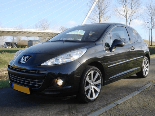 Peugeot-207-auto-sales-statistics-Europe