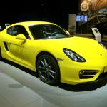 Porsche-Cayman-S-Autoshow-Brussels