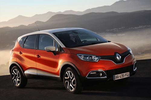 Renault-Captur-auto-sales-statistics-Europe