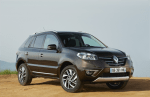 Renault-Koleos-auto-sales-statistics-Europe