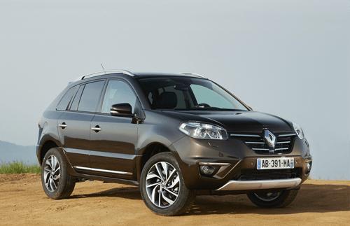 Renault koleos for sale