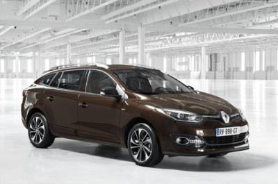 Renault-Megane-auto-sales-statistics-Europe