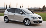 Seat-Altea-auto-sales-statistics-Europe