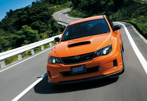 Subaru-Impreza-WRX-auto-sales-statistics-Europe