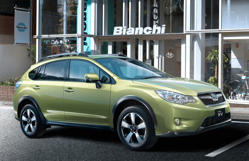 Subaru-XV-auto-sales-statistics-Europe