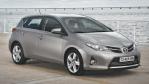 Toyota-Auris-auto-sales-statistics-Europe