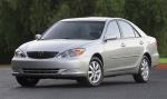 Toyota-Camry-auto-sales-statistics-Europe