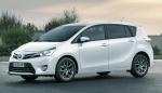 Toyota-Verso-auto-sales-statistics-Europe