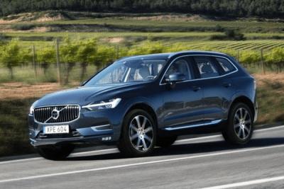 Volvo_XC60-auto-sales-statistics-Europe